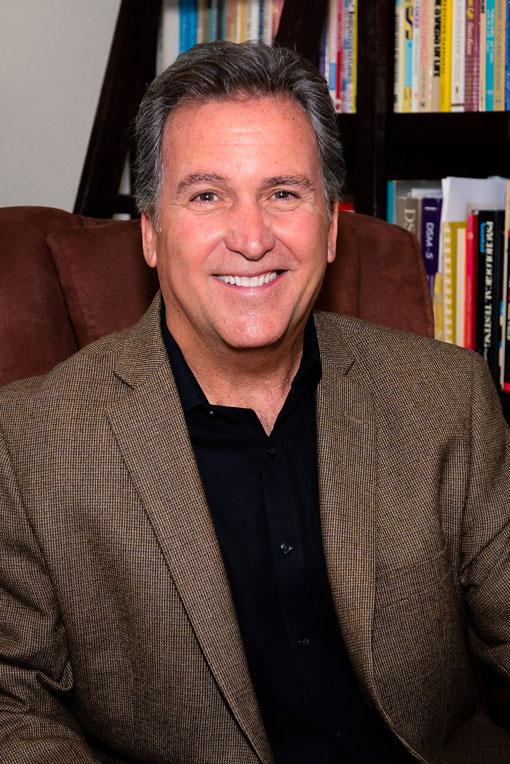 Rick McCarthy MFT